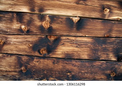 Wood Texture, White Wooden Background, Plank Timber Desk