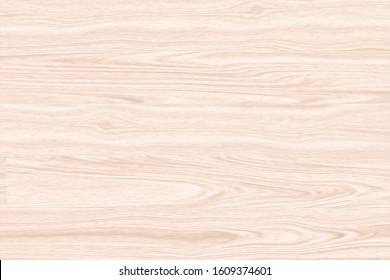 Wood texture. Wooden light bright clear background for design and decoration. Birch, maple, ash. pattern grain