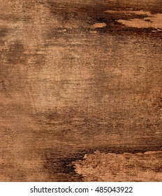 wood textured closeup, natural abstract background, grunge scratched dark wood structure
