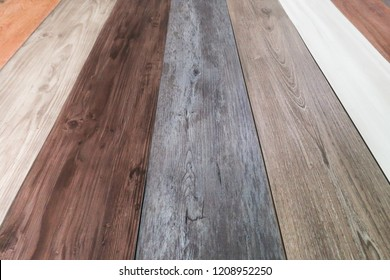 Wood vinyl tile pattern flooring material design texture background