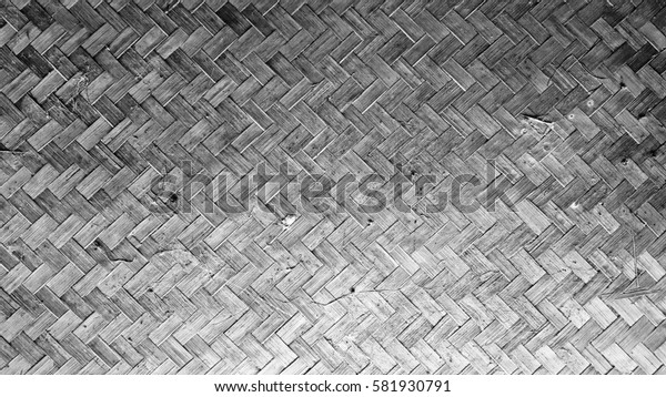 Wood Weave Texture and Background
