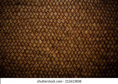 Wood Weave wallpaper