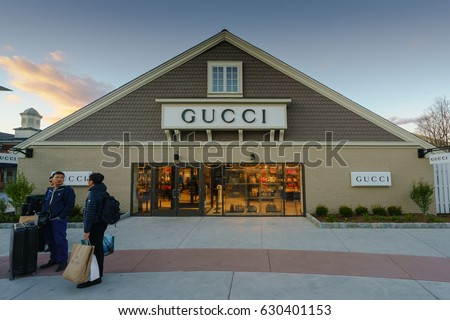 0bb4e065d7b WOODBURY NEW YORK OCT 26 Gucci Stock Photo (Edit Now) 630401153 ...