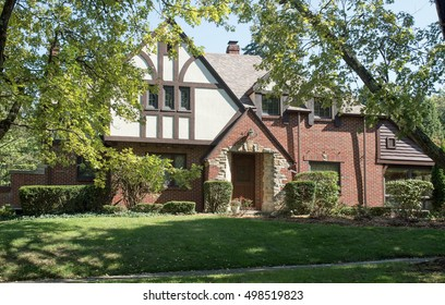Wooded Old English Tudor Home & Tudor House Images Stock Photos \u0026 Vectors | Shutterstock