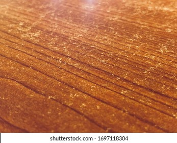 Wooden background from the desk