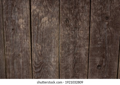 wooden background macro . fence made of planks.