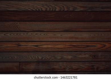 Wooden background. Macro wood cross section, outdoor