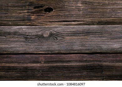 wooden background from old boards