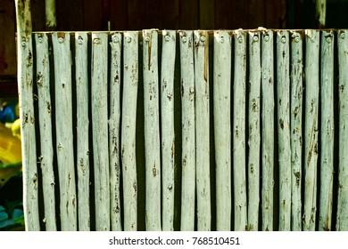 Wooden background pattern