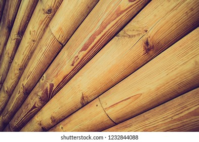wooden background of a lot of planks