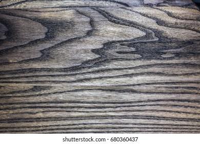 Wooden background texture (Solid oak color)