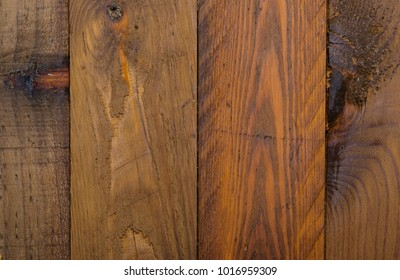 Wooden background. Textured  an old  rustic