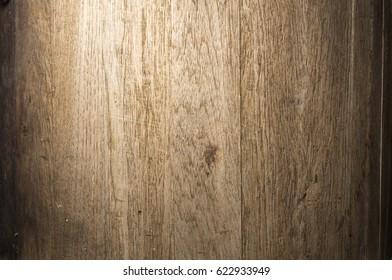 Wooden Barrel Closeup texture background