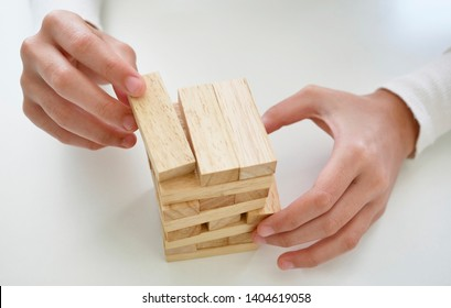 Blocks Wood Game Images Stock Photos Vectors Shutterstock
