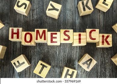 Homesick Images Stock Photos Amp Vectors Shutterstock