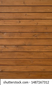 Wooden Board for covering the exterior wall of the house