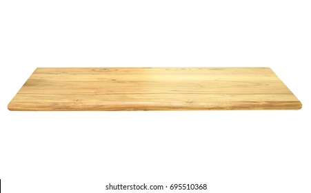 Wooden board - material for construction