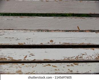 Fabulous Plain Wooden Bench Images Stock Photos Vectors Shutterstock Uwap Interior Chair Design Uwaporg