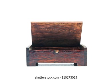 wooden box souvenir
