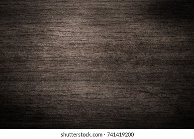 Wooden burned rustic texture for background. Rough weathered wooden board. Toned.