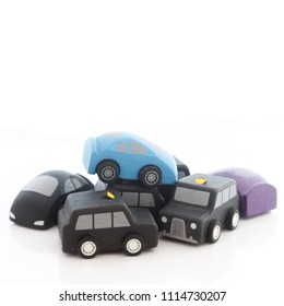 Wooden Toy Car Images Stock Photos Vectors Shutterstock