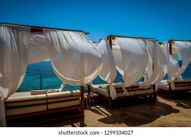 Curtain Windy Images, Stock Photos & Vectors | Shutterstock