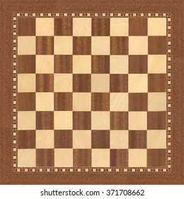 Empty Chess Board Images, Stock Photos & Vectors | Shutterstock