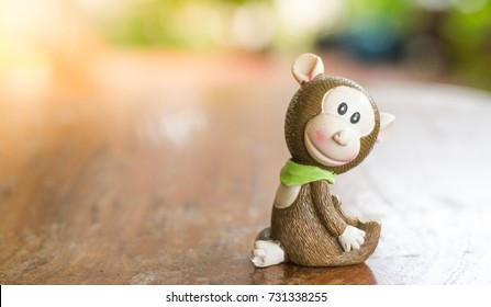 Toy Monkey Images Stock Photos Vectors Shutterstock