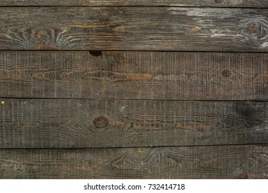 Wooden dark emapty table texture no people