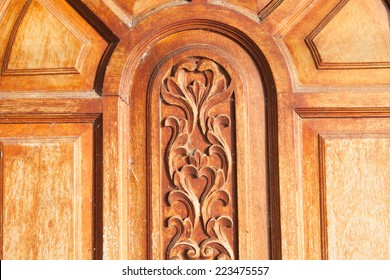 Wooden Door Frame Images Stock Photos Amp Vectors