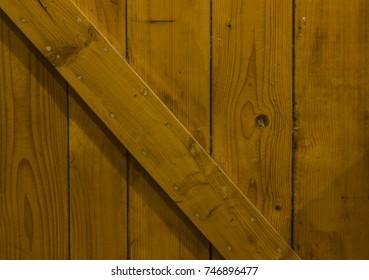 Wooden Door Texture