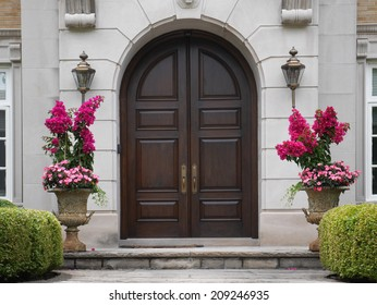 Wooden Door Images, Stock Photos & Vectors | Shutterstock