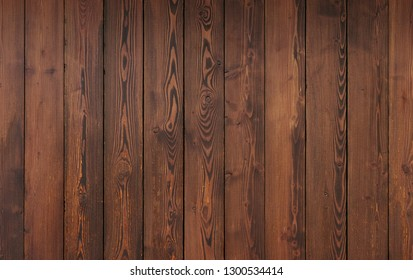 wooden fence, brown wooden board texture flooring background