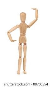 wooden figure concepts