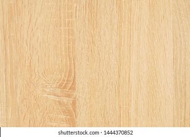 Wooden fine polished light teak wood texture