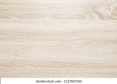 Wooden fine polished surface