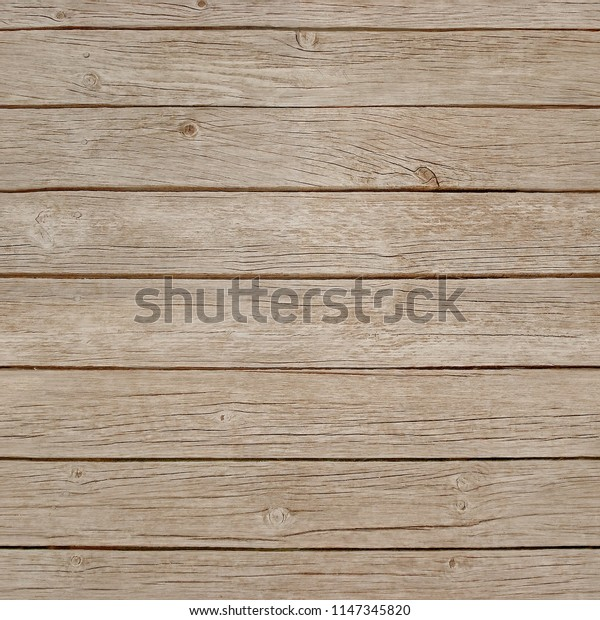 Wooden floor with light brown Board texture background images