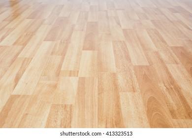 Wooden floor surface background.