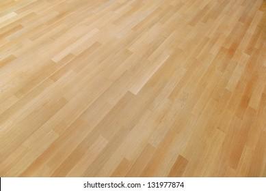Wooden floor texture. Parquet background