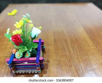Meticulosity Images, Stock Photos & Vectors   Shutterstock on ice cream sticks crafts, ice cream sticks chair, ice cream sticks lamps,