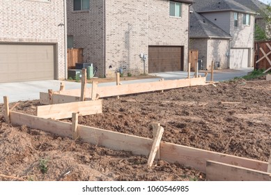 Erect stock images royalty free images vectors for Concrete house texas