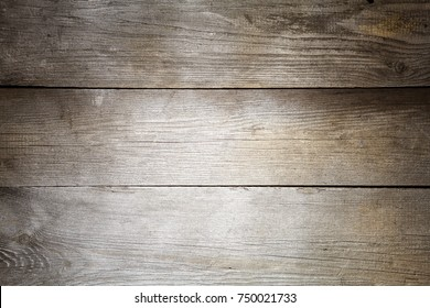 Wooden gold background