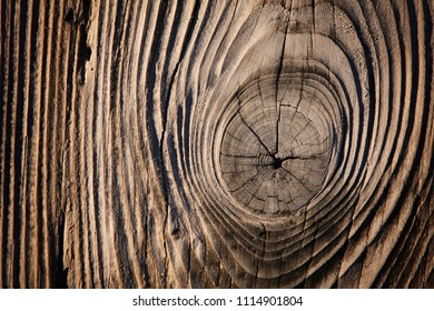 wooden grain used as background