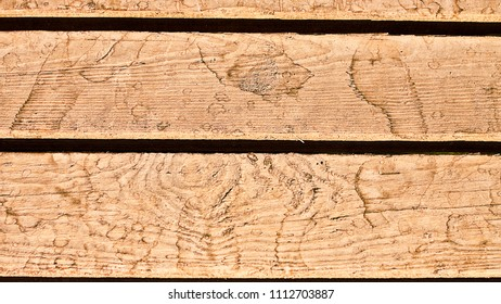 Wooden horizontal burnt batten, center-beaded board, molded board. Lining, double-vee rustic siding. Planking background. Rustic style wallpaper. Timber texture