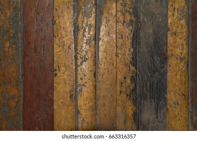 wooden multicolor bord abstract background vintage gradient texture