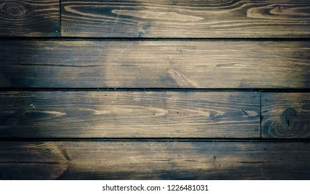 Wooden natural background. Texture of wooden boards