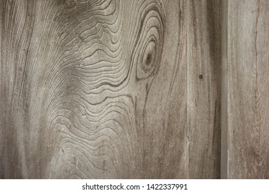Wooden old fence and wall