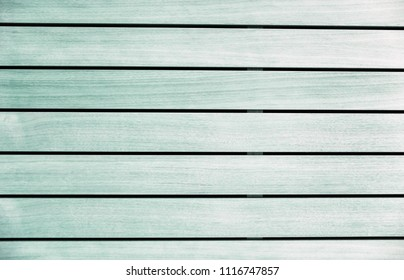 Wooden panels texture, toned in blue. Close up and copyspace