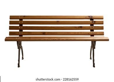 Wooden Bench Images Stock Photos Amp Vectors Shutterstock