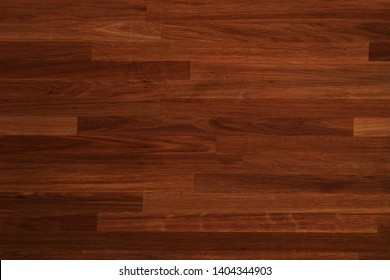 wooden parquet background, dark wood floor texture